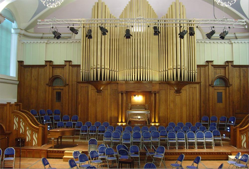 Organ For Sale >> Project Gallery | Michael Macdonald Organ Builders